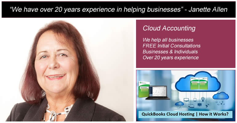 Cloud Accountants